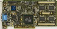 (800) Revolution 3D 8MB WRAM