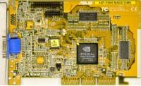 (731) Asus AGP-V3800 MAGIC/16MB