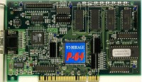 (130) Spea V7-Mirage P-64 PCI