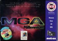 Matrox MGA Millennium box
