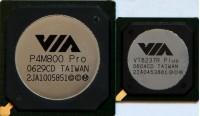 VIA P4M800 Pro