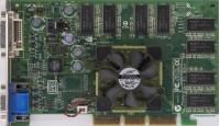 NVIDIA Quadro FX 500
