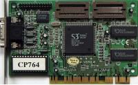 DataExpert CP764