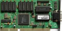 Trident TVGA8900CL-C