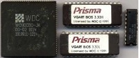 Prisma VGART 1024+ chips
