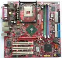 MSI 865GM3-FIS