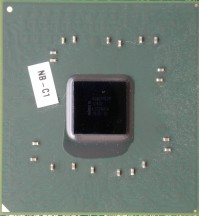 Intel 915GM Northbridge
