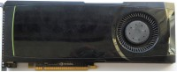 NVIDIA GeForce GTX 580