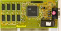 Cirrus Logic CL-GD5422