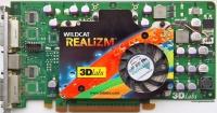 3Dlabs Wildcat Realizm 500
